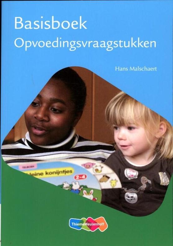 Basisboek opvoedingsvraagstukken