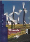 Wiskunde 1 Blok 1-2   W.A.M. Aarnink ; P.J.J. Vervoort  