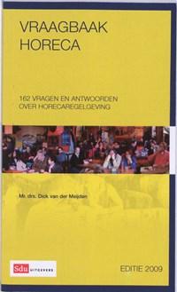 Vraagbaak Horeca | Dick van der Meijden |