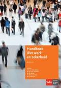 Handboek Wet werk en zekerheid | R.M. Beltzer ; E.J.A. Franssen ; N. Jansen |