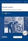Notoire straten | Shanna Mehlbaum ; Yvette Schoenmakers ; Judith van Zanten |