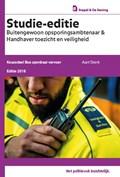 Studie-editie BOA & HTV Keuzedeel Boa openbaar vervoer   Aart Sterk  