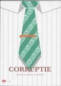 Corruptie   Michel van Hulten  