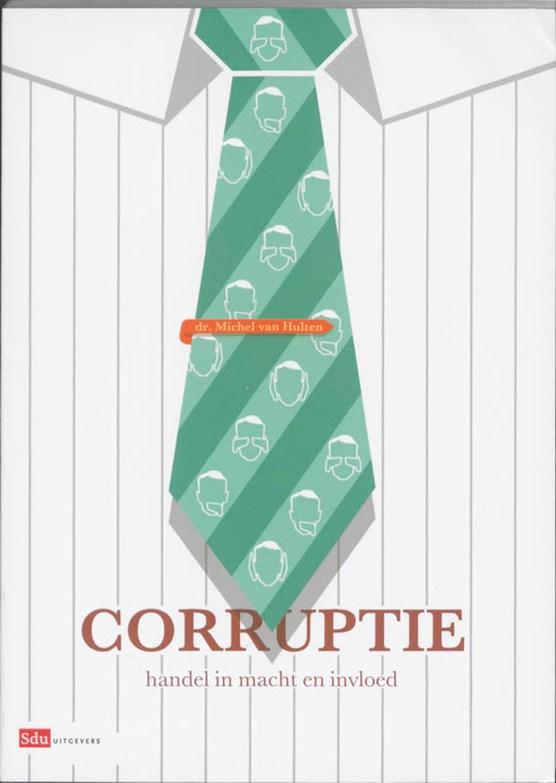 Corruptie