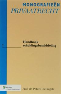 Handboek Scheidingsbemiddeling | auteur onbekend |
