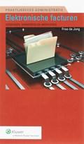 Elektronisch factureren | F. de Jong |