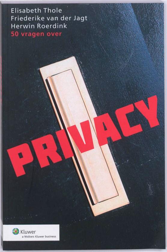 50 vragen over privacy