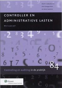 Controller en administratieve lasten | auteur onbekend |