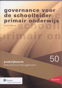 Governance voor de schoolleider primair onderwijs | H. Klifman |