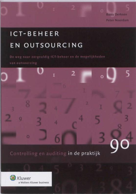 ICT-beheer en outsourcing