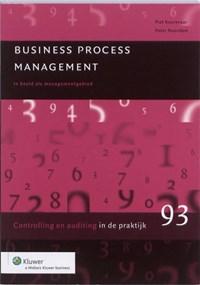 Business Process Management   Piet Koorevaar ; Peter Noordam  