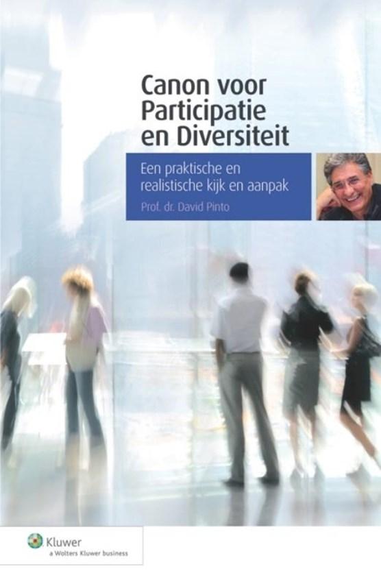 Canon voor Participatie en Diversiteit