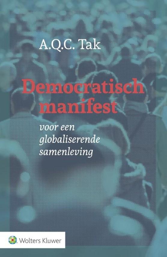 Democratisch manifest