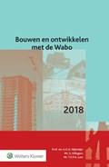 Bouwen en ontwikkelen met de Wabo 2018   auteur onbekend  