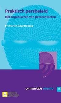 Praktisch persbeleid | M. Waardenburg |