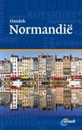 ANWB Ontdek : Normandië   Klaus Simon & Amir Andriesse  