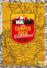 Camperboek Duitsland | Anwb |