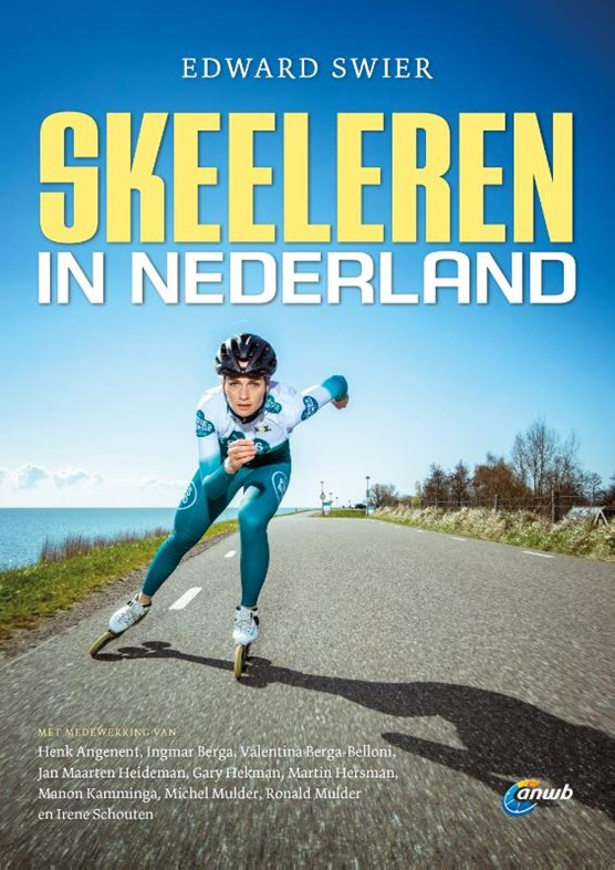 Skeeleren in Nederland