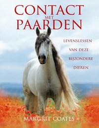 Contact met paarden | Margrit Coates |