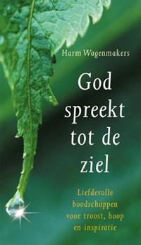 God spreekt tot de ziel | Harm Wagenmakers |