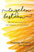 Engelen bestaan   Ptolomey Tompkins ; Tyler Beddoes  
