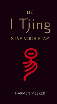 De I Tjing stap voor stap | Harmen Mesker |