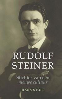 Rudolf Steiner   Hans Stolp  