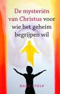De mysteriën van Christus | Hans Stolp |