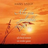 Als een geliefde sterft   Hans Stolp  