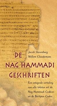 De Nag Hammadi-geschriften | Jacob Slavenburg ; Willem Glaudemans |
