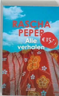 Alle verhalen | R. Peper |