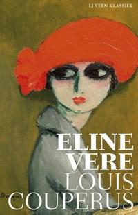 Eline Vere | Louis Couperus |