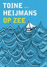 Op zee   Toine Heijmans  