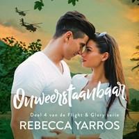 Onweerstaanbaar | Rebecca Yarros |