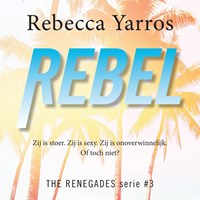 Rebel | Rebecca Yarros |