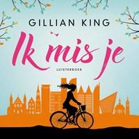 Ik mis je | Gillian King |