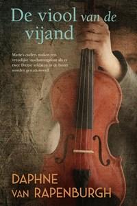 De viool van de vijand | Daphne van Rapenburgh |