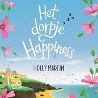 Het dorpje Happiness | Holly Martin |