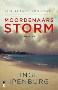 Moordenaarsstorm | Inge Ipenburg |
