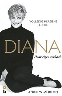 Diana, haar eigen verhaal | Andrew Morton |