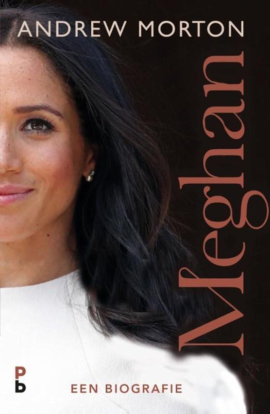 Meghan, een biografie