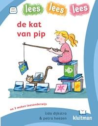 de kat van pip | Lida Dijkstra |