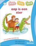 aap is een ster | Lida Dijkstra |