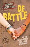 De Battle   Hanneke Groenteman  