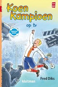 Koen Kampioen omkeerboek | Fred Diks |
