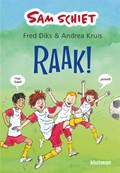 Raak! | Fred Diks |