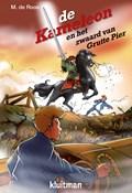 De Kameleon en het zwaard van Grutte Pier | M de Roos |