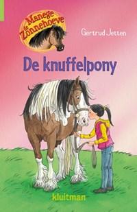 De knuffelpony | Gertrud Jetten |