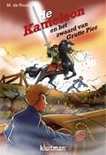 De Kameleon en het zwaard van Grutte Pier | M. de Roos |