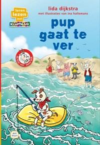 Pup gaat te ver | Lida Dijkstra |